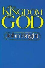 The Kingdom of God: The Biblical Concept and Its Meaning for the Churc-ExLibrary