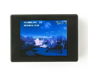 1080p FullSpectrum UMBAU Actioncam SJ6000 Digitalkamera Vollspektrum Kamera Mod