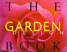 The Garden Design Book