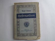 Paul Liman - Hohenzollern 1905
