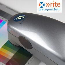 Couleurs mesurer: X-Rite i1 Pro Photo & accessoires; Eye-One spectrophotomètre