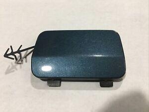 AUDI OEM 15-16 Q3 Quattro Rear Bumper-Tow Hook Eye Cap Cover Right 8U0807442AGRU