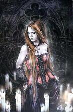 "Victoria Frances Poster ""Favole"""