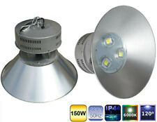 High Bay Light LED SMD COB 150W Warehouse/Factory/Gas Station Industrial Lightin