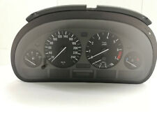 BMW 5er E39 523i  -  Kombiinstrument Tacho Tachometer   8375900  (88R)