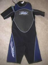 JOBE SPORTS 2mm Men's Shorty Westuit Power Stretch Wet Suit Size MEDIUM NWT