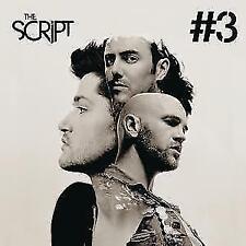 SCRIPT, THE - #3 - VINYL - NEU