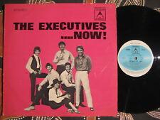 THE EXECUTIVES ..NOW ~ RARE! I972 Oz Pop/Psych (Exclusive Australian Release) LP