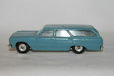 1964 Chevrolet Chevelle Wagon, Cragstan,  Sabra 1/43 Scale, Made in Israel, Nice