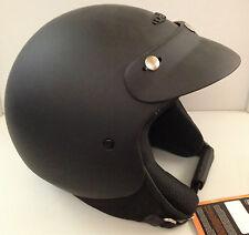 Jethelm NEXX X60 schwarz matt (XXL) mit Sonnenschild abnehmbar