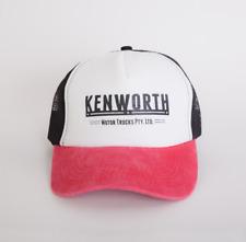 KENWORTH LEGENDS VINTAGE TRUCKER CAP