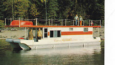 Sicamous , B.C. Canada , 40s-60s ; Waterway Houseboats Limited
