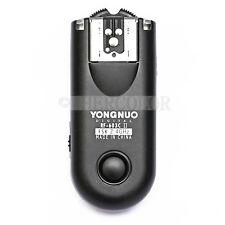 2X Yongnuo RF-603II Wireless Flash Trigger C3 for Canon 5D 5DIII 7D 6D 50D 40D