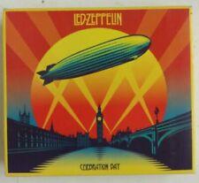 CD de musique rock édition led zeppelin