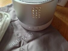 "Swarovski Crystal 2016 ""Corporate Solutions"" ~Promotional~ Bluetooth Speaker"