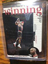 1996-97 UD3 MICHAEL JORDAN The Winning Edge Die Cut MINT !!!!!!