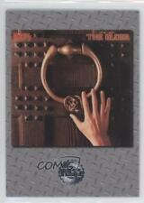 1997 Cornerstone Kiss Series 1 Silver #82 Discography Music From The Elder 0f8