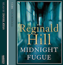 Midnight Fugue by Reginald Hill (CD-Audio, 2009) FREE SHIPPING