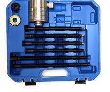 Mekanik Diesel Injector Remover - Hydraulic 17 ton upgrade kit