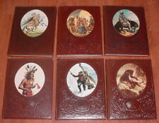 The Old West Series ~ Time Life Books ~ 6 Volumes
