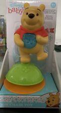 Disney Baby Winnie The Pooh High Chair Toy