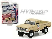 GREENLIGHT 1:64 1968 FORD F-100 DIE-CAST BEIGE 41030-B