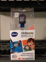 VTech Kidizoom Smartwatch Dx2 Blue 2 for Kids