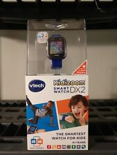 VTech Kidizoom Smartwatch Dx2 Blue 2 for Kids