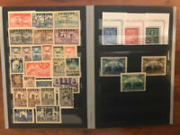 Poland 1946 Complete Year Set. 32 Mint Stamps. MNH**