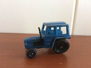 PLAYART ZETOR TRACTOR - Vintage Toys - Used
