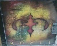 Khali - Khali CD New