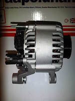 FORD TRANSIT CONNECT 1.8 DIESEL TD Di TDCi NEW ALTERNATOR 2002-2013 WITHOUT A/C
