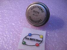 2N174 Electronic Transistors Germanium Ge PNP Power Trans. - NOS Vintage Qty 1