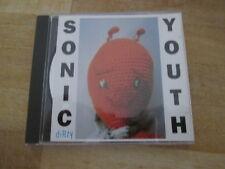 Sonic Youth – Dirty - UK Geffen CD 1992
