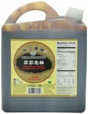 Pearl River Bridge Superior Dark Soy Sauce, 老抽 Mushroom, 60oz or  1.8 L