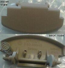 Dispositivo di chiusura bracciolo centrale tasto VW Passat b5 POLO IV OCTAVIA 1u GS ORIGINALE