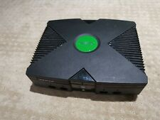 Original XBOX 1st generation Consoles For Parts - Not Working
