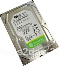 Western Digital WD10EURX 1TB 64MB Cache 3.5