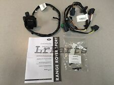LAND ROVER RANGE SPORT 06-09 TOW HITCH WIRING HARNESS ELECTRIC YWJ500170 GENUINE