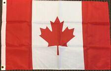 3x5 Canada Flag Canadian Banner Pennant 3x5 Foot Indoor Outdoor