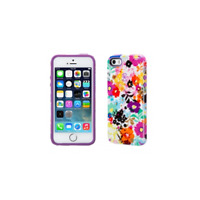 Speck Candyshell Inked Case iPhone 5 5s Bold Blossoms Revolution