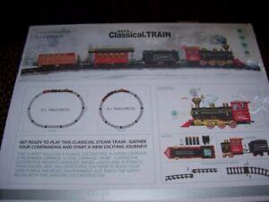 Hot Bee 9015 Classic Train….New