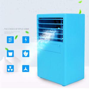 Climatiseur Air Refroidisseur Ventilateur,Mobile Climatiseur,Humidificateur