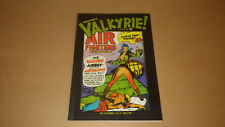 Fred Kida's Valkyrie Air Fighter Comics 1982 Reprint 1943-47 VF/NM 9.0