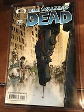 The Walking Dead COMIC Vol. 1 issue #4 (Image Comics) First Print RARE COMIC