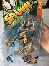 McFarlane Toys Spawn: Series 7 - Sourge Action Figure 1997 NEW!