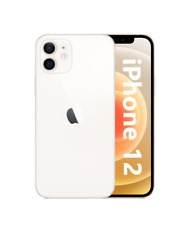 Apple iPhone 12 5G 64GB NUOVO Originale Smartphone iOS 14 White