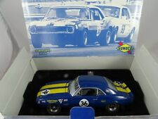 1:18 GMP 1967 Mark Donohue /Team Penske Camaro 328 #36 Lmtd.Ed. blue - RARITÄT §