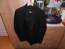 1920s Bespoke Johns & Bonham Ltd  Black Tie  Dinner Jacket size 40""