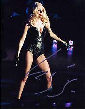 "1813 Lady Gaga Autograph Autographed Signed 8x10"" Photo"